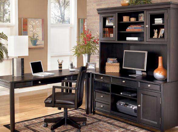29 Awesome Home Office Furniture Ashley
