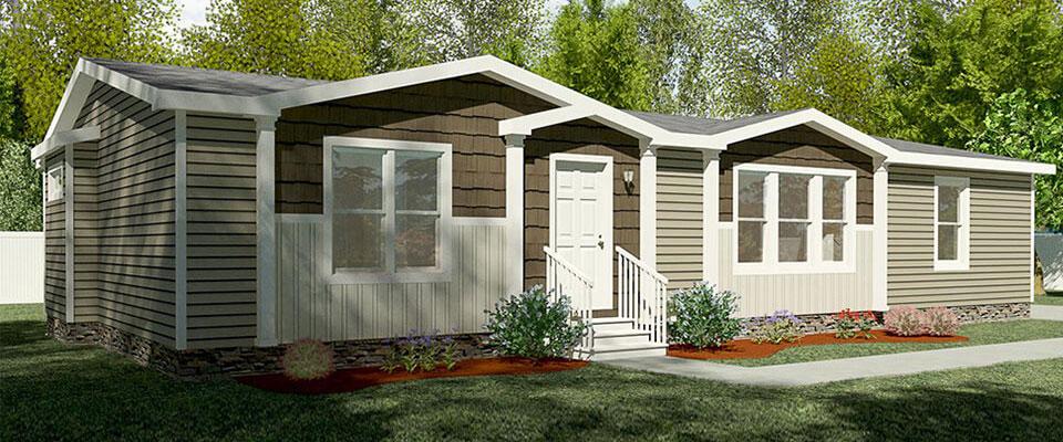 Franklin Homes Triple Wide Price